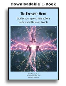 E-book The Energetic Heart
