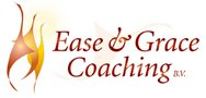 Logo Ease and Grace Coaching